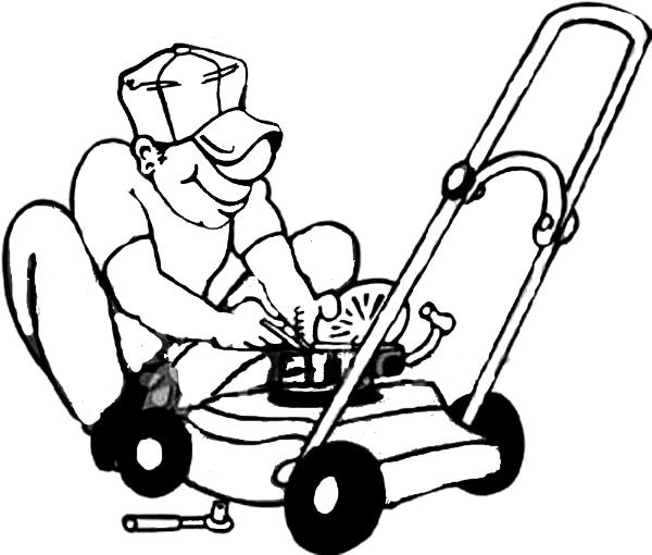 Mower repair Lubbock