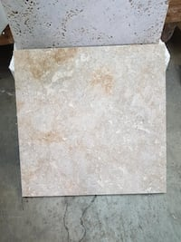Travertine Tile WOODBRIDGE