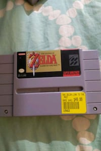 Zelda a link to the past Toronto, M6J 0A9