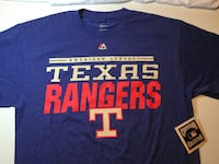 Texas Rangers Old School Cooperstown Shirt Little Rock