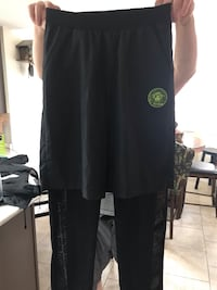 Young Versace shorts/sweats Coquitlam, V3E 2R1