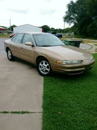 Oldsmobile - Intrigue - 1998 Rogers, 72756