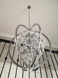 Levico Chandelier Mississauga, L5W 1S9
