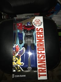 Brand new transformers bank Sacramento, 95828