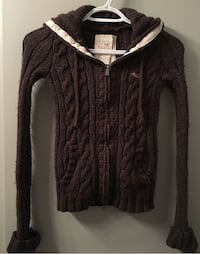 women's brown long sleeve shirt Winnipeg, R2C 1M9