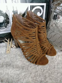 Guess ankle booties Thurmont, 21788
