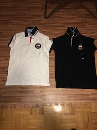 Tommy Hilfiger Polo Shirts Mississauga