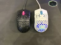 Mm710 mouse trade