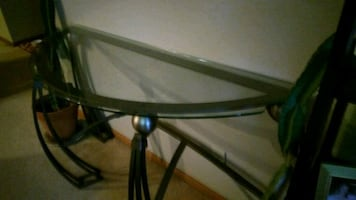 Sofa table that is very sturdy