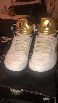 Olympic 5s New Haven, 06511