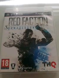 Red Faction Armageddon  Alanya
