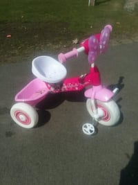 DISNEY Minnie Mouse tricycle