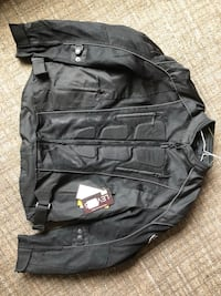 Motorcycle Jacket brand new with tags Bethesda, 20814