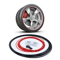Wheel Bands Rim Protection - Complete Kit Vancouver