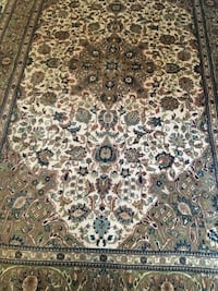 Persian Rug Wool Carpet Toronto, M9V 2Y2