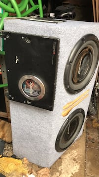 Subs for sale Richmond Hill, L4C 2S6