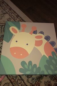Baby nursery decoration pictures Sterling, 20164