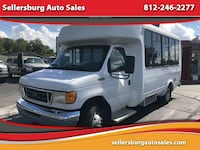 2003 Ford Econoline Van Cab-Chassis 2D Sellersburg