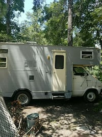 Camper truck needs work  Conway, 29527