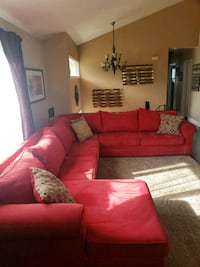 Living Room Sectional Middletown, 10941
