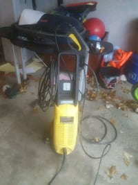 Karcher power washer. Youngstown, 44512