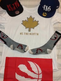 Toronto Merch Package Richmond Hill, L4C 6Y9