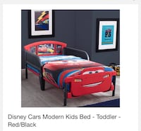 2 kids bed with mattress. Calgary, T3M 0Y1