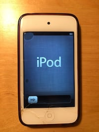 iPod Touch 8 gigs