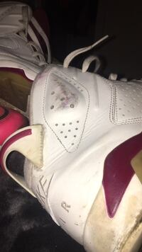 Maroon 6s size 10.5 Brentwood, 11717