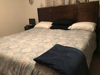 King size I comfort mattress frame has been sold  New Bern, 28562