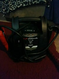 black and gray corded power tool Oxon Hill, 20745
