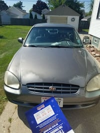 1999 Hyundai - Sonata - 4 door Starts right up Kenosha