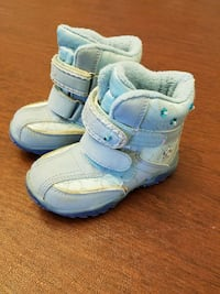 Toddler girl's  boots,  size 6. Springfield, 22153