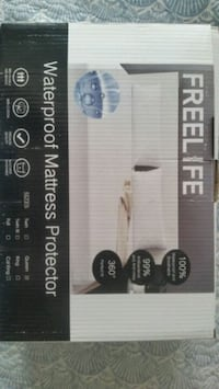 Waterproof Mattress Protector Edmonton, T6E