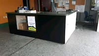 Large display counter. Manheim, 17545