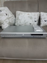 Kumandalı Dvd Player