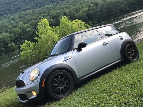 Used Mini Cooper S New Built Engine And Much Much More For