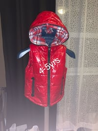 Kid's jacket lot