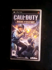 PSP.Call of Duty.roads to Victory Barcelona, 08003
