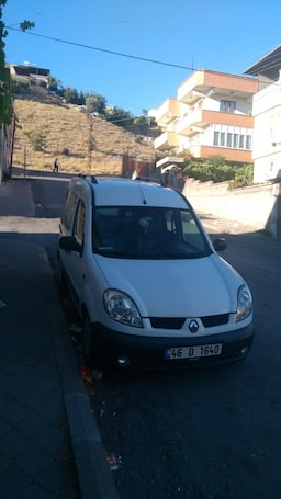 2005 Renault Kangoo AUTHENTIQUE 1.5 DCI 01aef151-6aa1-4bff-9c3b-1c321a8d3ada