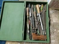assorted stainless steel tool set Closter, 07624