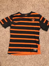 Boys polo shirt Valdosta