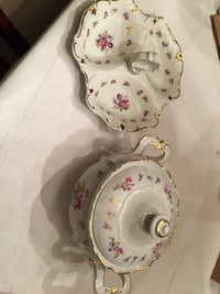 Fine china porcelain Laval, H7E 3J4
