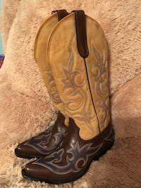 Lane cowgirl boots size 5.5 Farmers Branch, 75234