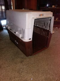 Large Dog Crate Colorado Springs, 80910