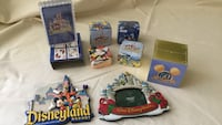 Disney Collection Package 2359 mi