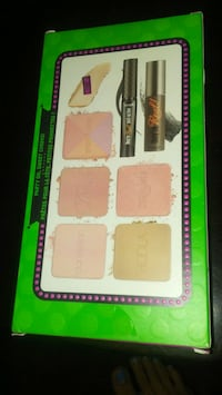Blushing Beauty kit Fresno, 93722
