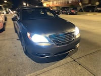 2011 Chrysler 200 Capitol Heights