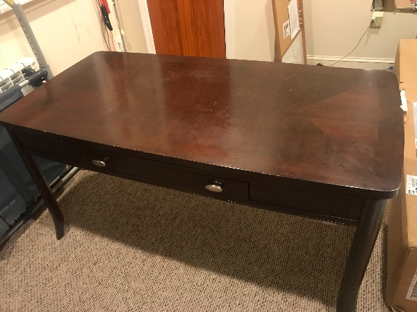 Ashley Furniture Desk