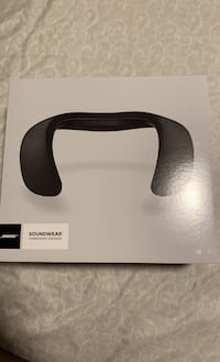 Bose soundwear companion speaker Hyattsville, 20782